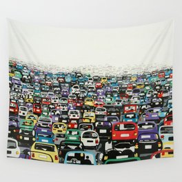 G.R.A. Wall Tapestry