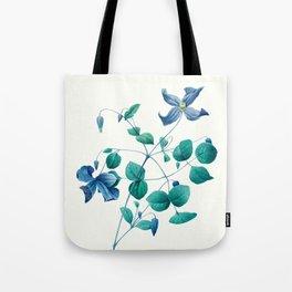 Botanica bloom Tote Bag
