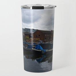 Regency Wharf Birmingham Travel Mug