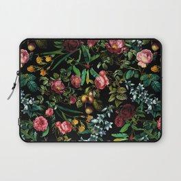 Floral Jungle Laptop Sleeve