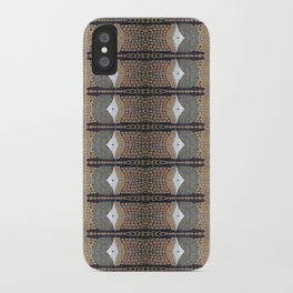 Riverbank iPhone Case
