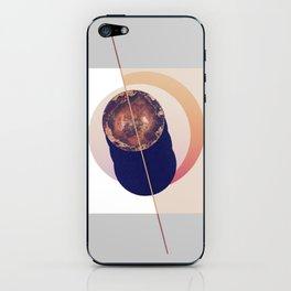 -OOOO- iPhone Skin