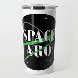 Space Aro Travel Mug