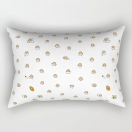 Baby Potato Rectangular Pillow