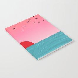 Tempus fugit Notebook
