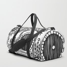 Under Hill Duffle Bag