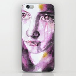 Unfair iPhone Skin