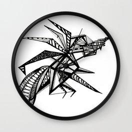BIONIC Wall Clock