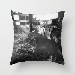 Till Then Throw Pillow