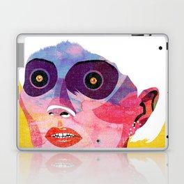 head_121213 Laptop & iPad Skin