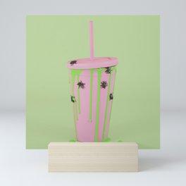 Alienshake Mini Art Print
