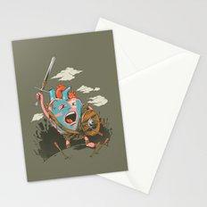Braveheart Stationery Cards
