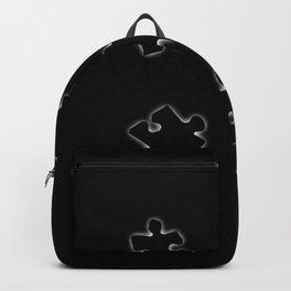 DT PUZZLE ART 3 Backpack