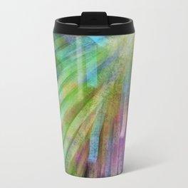 New and Glorious Rays Metal Travel Mug