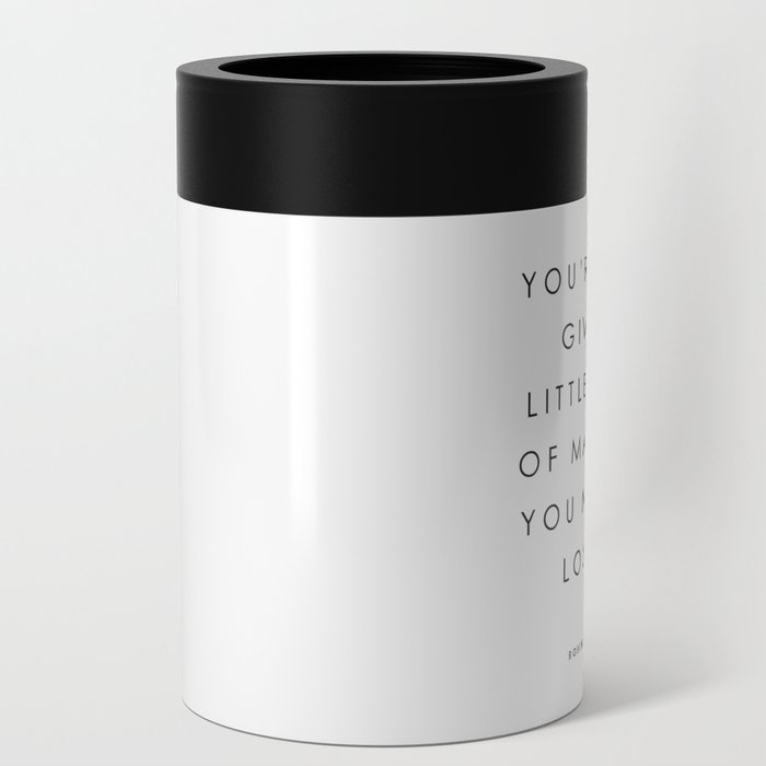 Spark Can Cooler
