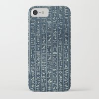 egypt iPhone & iPod Cases featuring Egypt by Zeno Photography