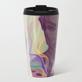 Let the light in Travel Mug
