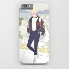 Milky Sunset Slim Case iPhone 6s