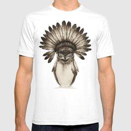 Owl Cheif T-shirt