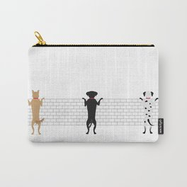 Good Buddies Carry-All Pouch