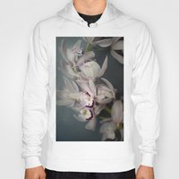 orchid Hoodies featuring Orchid by Pure Nature Photos