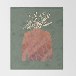 Octavia Throw Blanket