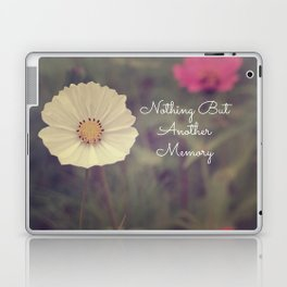 Nothing But Another Memory Laptop & iPad Skin
