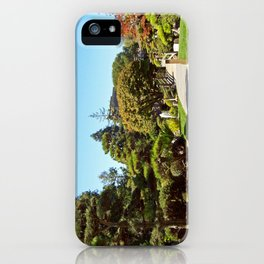 Japanese Gardens 100 0047 iPhone Case