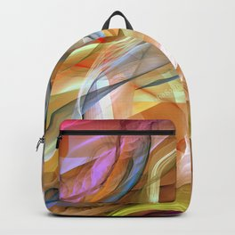 La Joie de Vivre Backpack