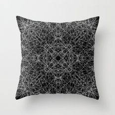 Embryo #40 Throw Pillow