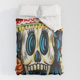 Buenos Dias Comforters
