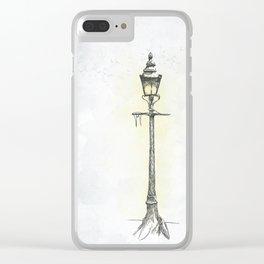 A Dream of a Dream Clear iPhone Case