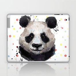 Panda Laptop & iPad Skin