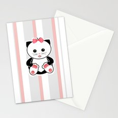 Kid-cat. Stationery Cards