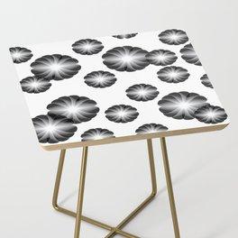 Geom Fleurs Side Table