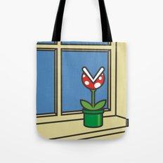 Oh Peach, I Roam My Roam - Variant Tote Bag