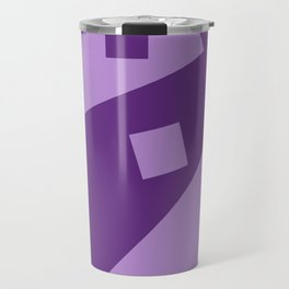 Space for living 2 Travel Mug