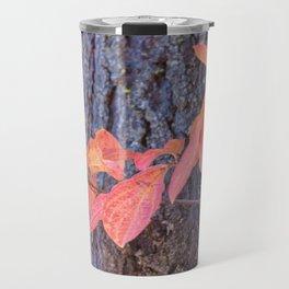 Dogwood Fruit Travel Mug