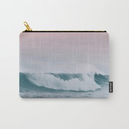 Pale ocean Carry-All Pouch