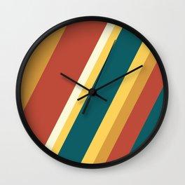 CMR 1 Wall Clock