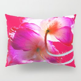 POP Poppy Love Pillow Sham