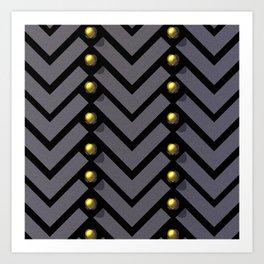 """West Point"" Art Print"