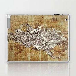Human Rebirth Laptop & iPad Skin