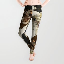 Doxie Nation Leggings
