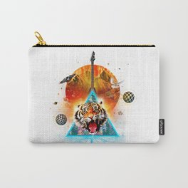 ERR-OR: Tiger Connection Carry-All Pouch