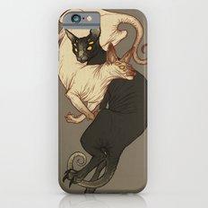Monster Kitties iPhone 6s Slim Case