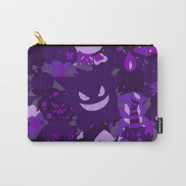 Gengar V.2 Carry-All Pouch