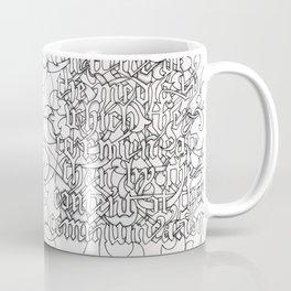 McLuhan Coffee Mug