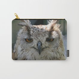 Owl_20180214_by_JAMFoto Carry-All Pouch