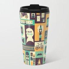 Empty Hearse Travel Mug
